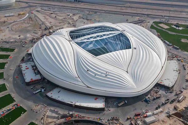 Sân vận động Quốc tế Khalifa